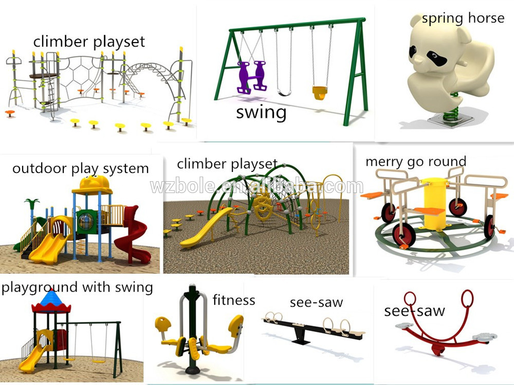 2015 high quality outdoor playground equipment for kids BLTN 1507 OME  provided. 2015 High Quality Outdoor Playground Equipment For Kids Bltn 1507