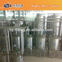 HY-Filling Flavored,Sterilized Processing Type and Can (Tinned) Packaging Fruit Juice