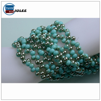 Austrian crystal murano 8mm glass beads wholesale