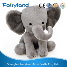 Bedtime Custom Cheap Plush Stuffy Toy Elephant