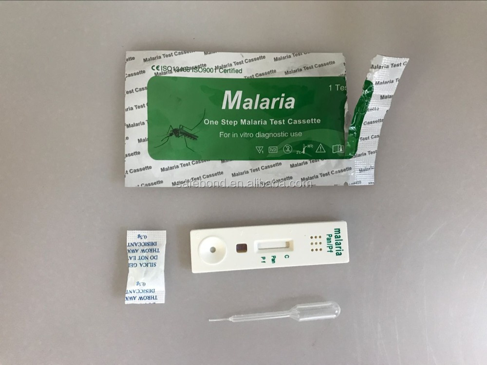 2017 Medical Infectious Diseases One Step Test Kit Malaria/HCV/HBsAg/HP/HIV Test kit