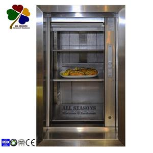 Food elevator dumbwaiter for Restaurant Home Cuisine
