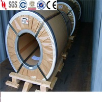 Cold Rolled Silicon Steel ---grain oriented and non-oriented