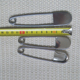 3-5 inch Stainless Steel Laundry Giant Safety Pins