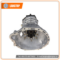 1402-823-002 HILUX 4X4 Transmission Gearbox Manual Transmission Gearbox Auto Parts