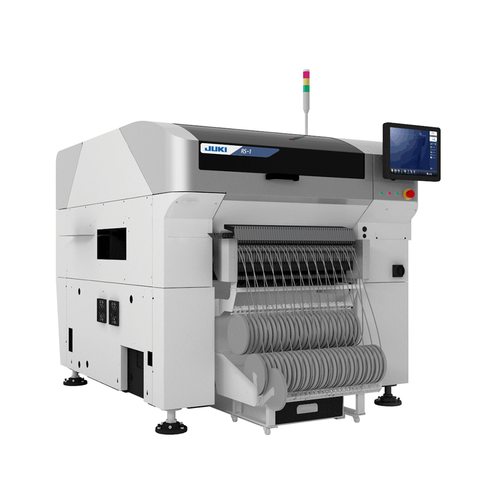SMT Chip Shooter / LED Chip Mounter / SMD Pick and Place Machine for PCBA