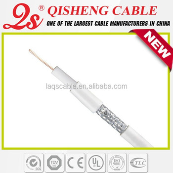 Hs Code 8544200000 Qs/oem Qs Coaxial Cable Factory Rg6 Antenna ...