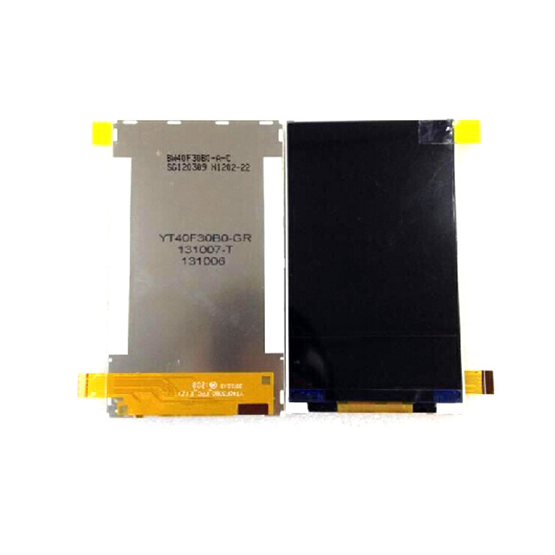 Original cell phone LCD Screen For Philips W536 LCD Display Screen Replacement Mobile Phone Parts Free Shipping