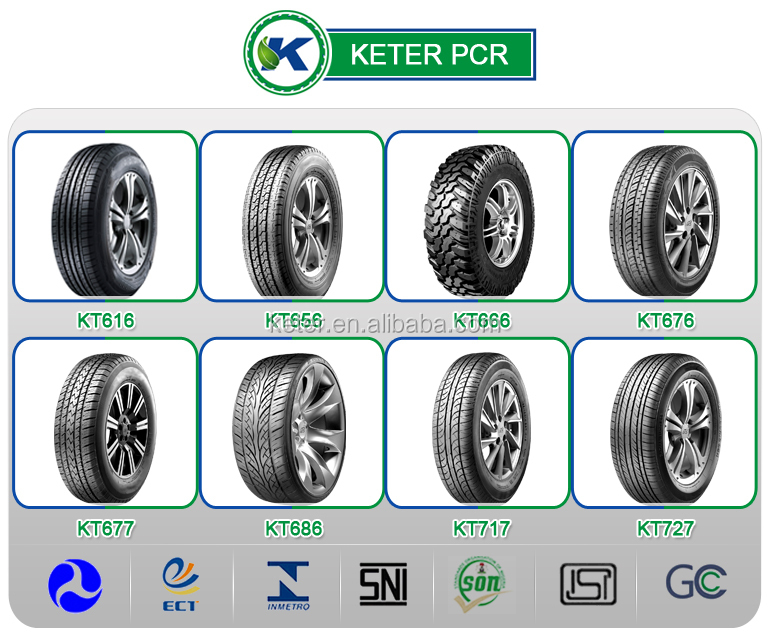 Keter Car Tire Factory Produce 195 65r15 Car Tyre View Keter Car Tire Factory Keter Product Details From Qingdao Keter Tyre Co Limited On Alibaba Com