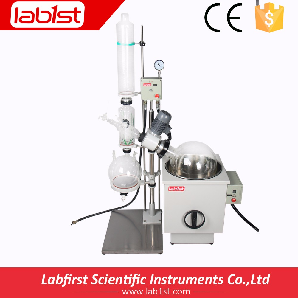Hot sale BHO Extractor 10L to 50L Industrial Rotary Evaporator