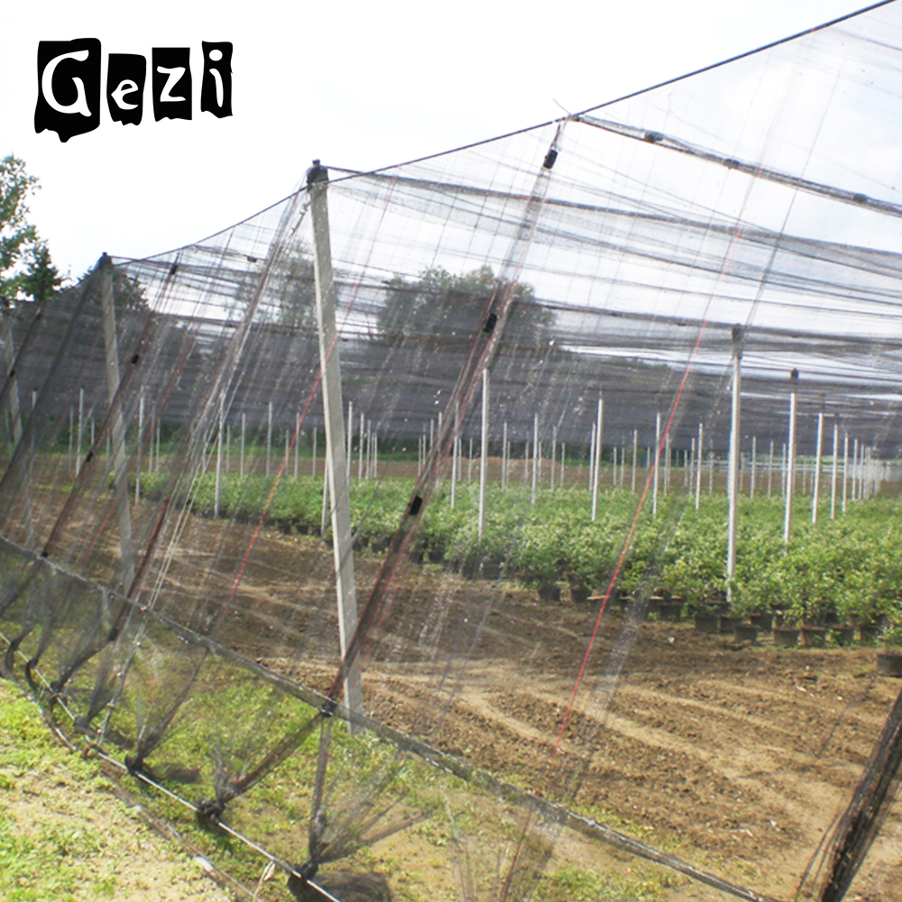 Easy Clean farm anti insect netting