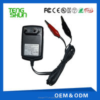 12v 1a for 12v 8-12ah smart battery trickle charger lead acid