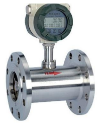 4-20mA output flow meter air