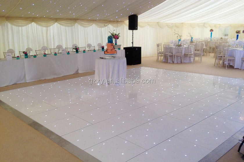 Cheap Portable Led Starlit Dance Floor For Sale Buy Led