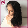 Qingdao lovehair virgin chinese curly full lace wigs under 100 overnight delivery lace cosplay wigs