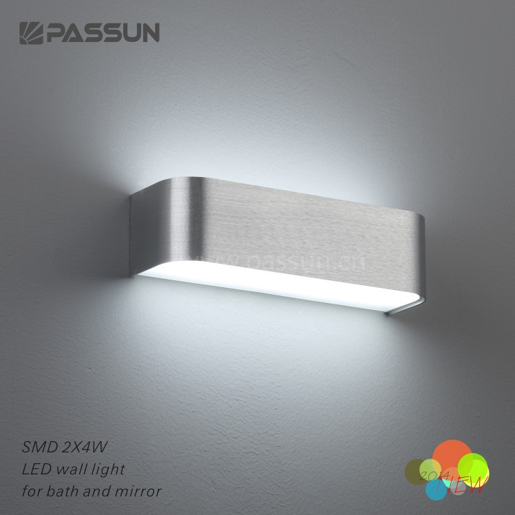 High power SMD 16W decorative led light indoor led wall light ...