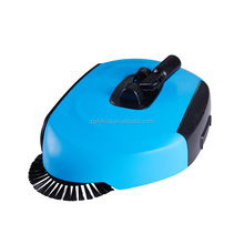 as seen on tv easy home rechargeable cordless sweeper, portable sweeper