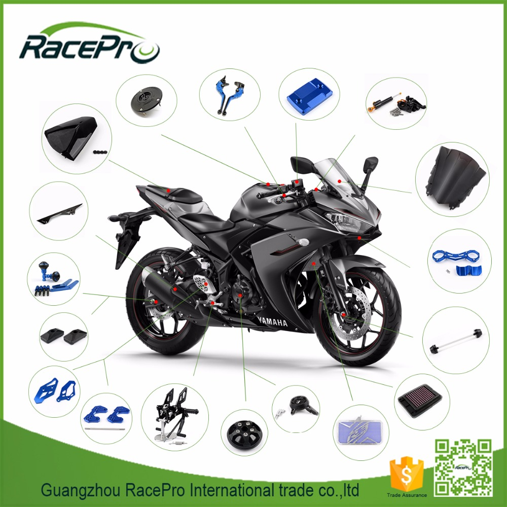 Wholesale Motorcycle Parts China For Yamaha
