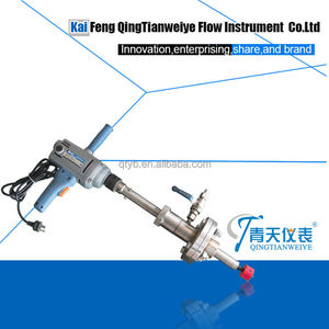 hole saw with teeth drill steel 304 stainless steel for flow meter installation pipe hole saw