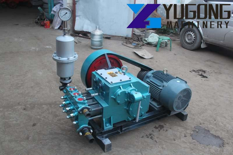 BW mission wear plate for mud dredge pump drilling rig
