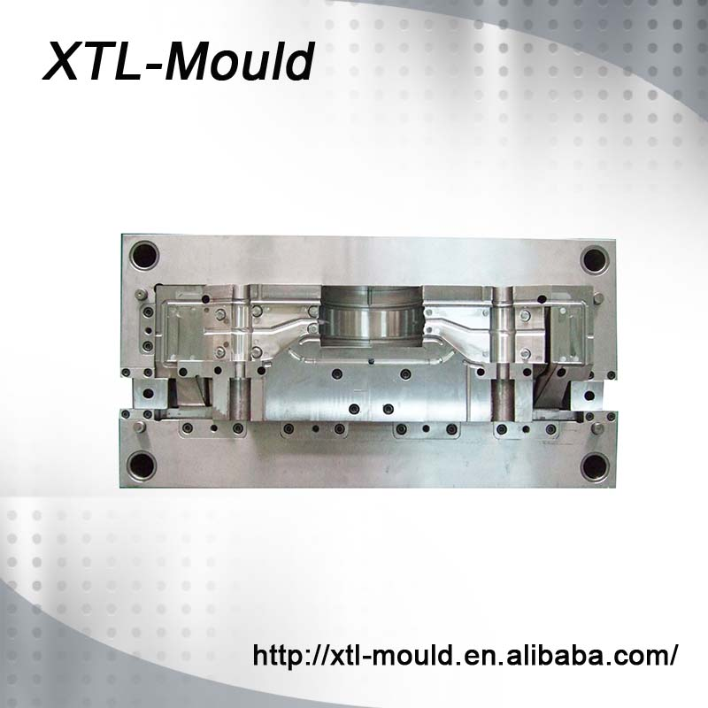 Injection Plastic Mould Clamp, Mold Clamp and Clamp Mold Maker