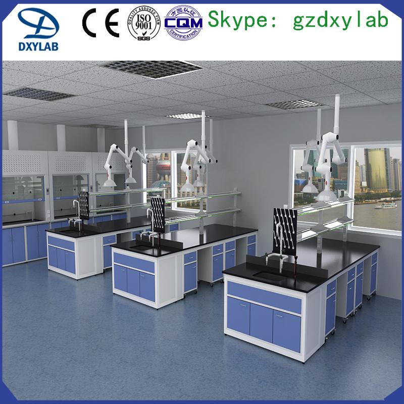 Factory Supply Metal Lab Furniture School Science Lab