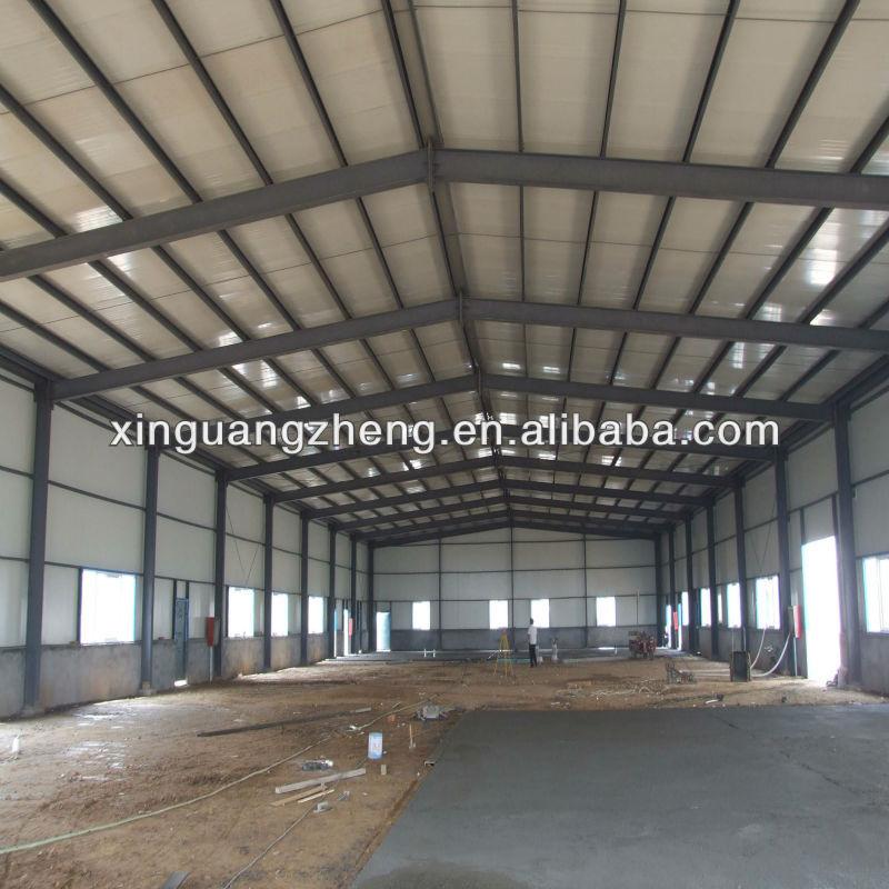 Bangunan pabrik modern desain bangunan komersial lokakarya for Modern factory building design