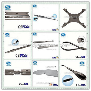 band pusher/bracket gauge/dental orthodontic instruments r,orthodontic  tools, names of orthodontic instruments