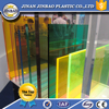 3mm cast color translucence acrylic for light box 48''*96''