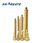 Shareate high strength 8 inch SQ80A large impact frequency dth drilling hammer