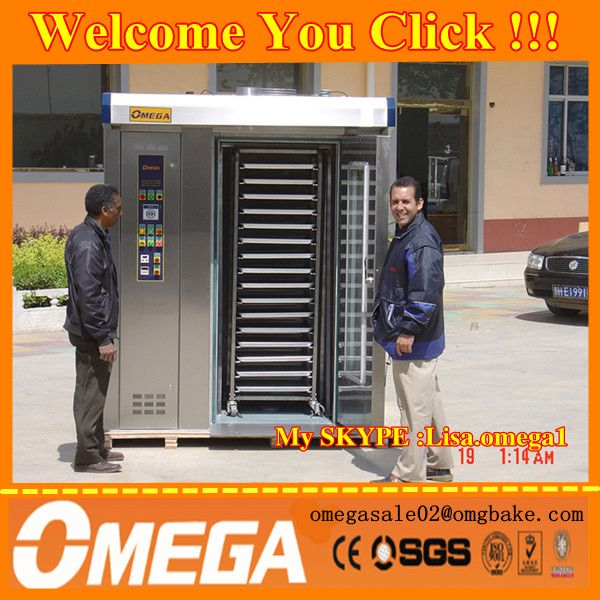 Alibaba Hot !! OMEGA chicken rotisserie oven 4632/R6080 ( manufacturers CE& iso 9001)