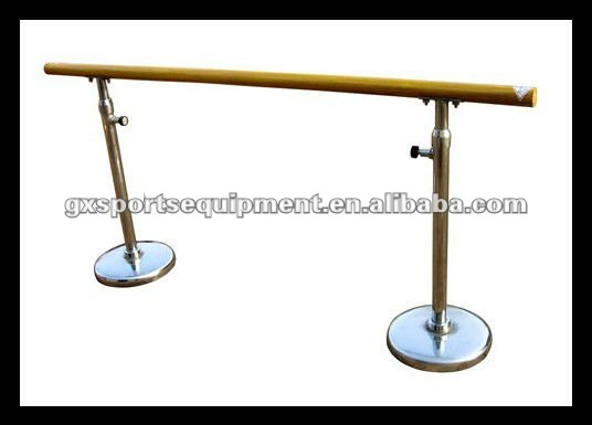Dance barre for other sports equipment buy sports for Equipement danse
