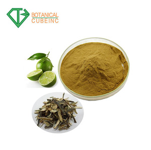 Top quality hesperidin from Green Tangerine Peel Extract