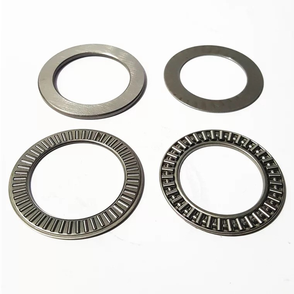50x70x3mm AXK 5070 Axial Needle Roller Bearing Plain Thrust needle Bearing AXK5070