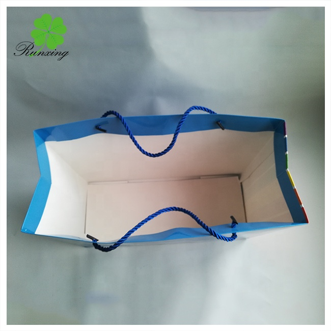 birthday party supplies decoration chocolate gift paper bag packaging