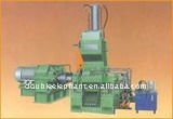 rubber and plastic internal mixer XM 160L