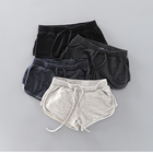 Hot Style Leisure Cotton Women Shorts For Sexy Ladies