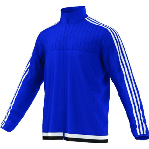 Hot Sport warm thin fitness jacket for men