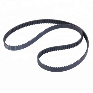 High quality rubber auto Timing Belt for Japanese car 14400-RCA-A01
