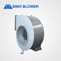 Industrial draft 5.5kw fan blower