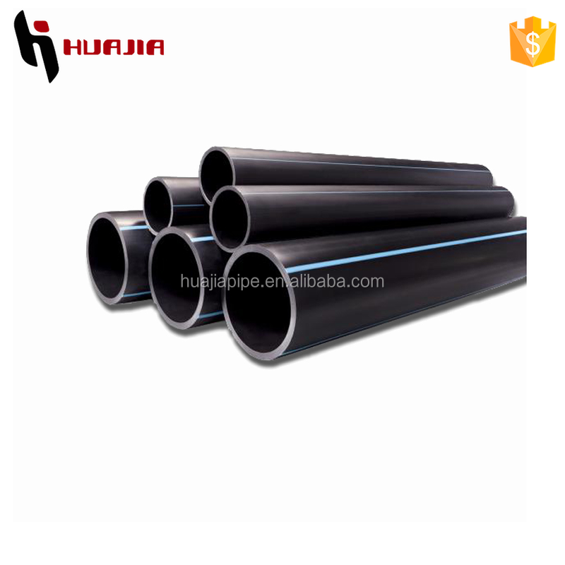 "JH0550 hdpe pipe price list hdpe pipe 4"" price 6 inch diameter hdpe pipe"