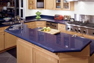 Newstar Produce Purple Quartz Countertop Various Quartz