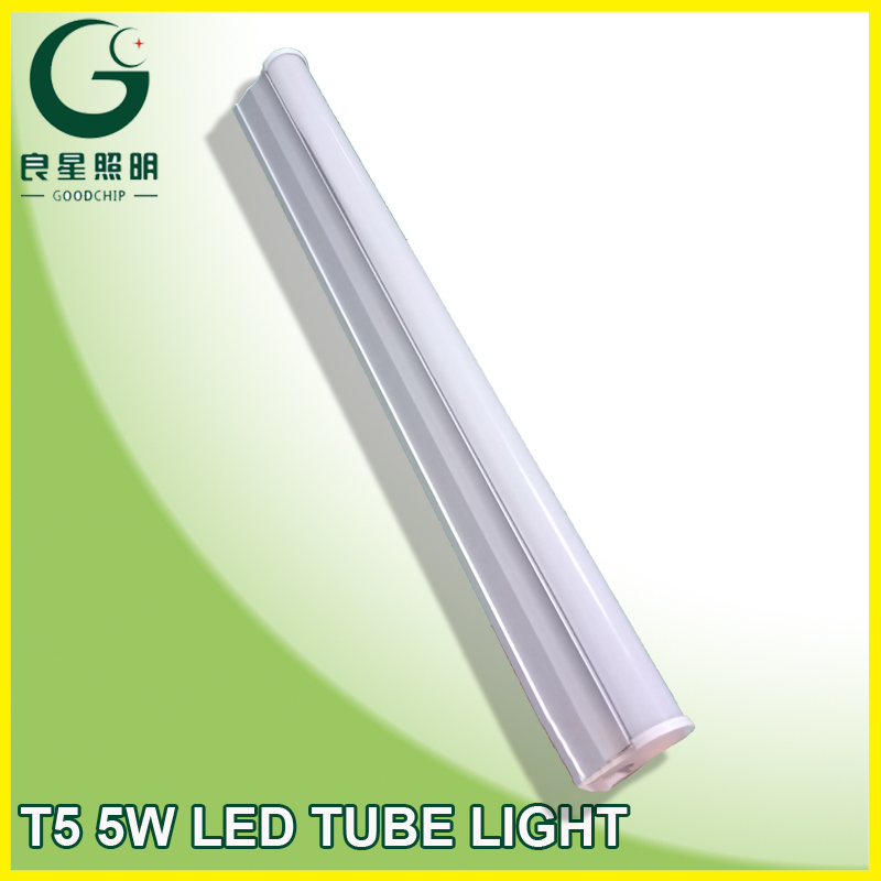 Competitive Price Led Tube 110 120lm/w Plastic T5 Ac 85-240V