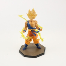 Dra gon Bal Japanse anime Action Figure speelgoed Dragons 1/6 anime <span class=keywords><strong>figuur</strong></span> action figure speelgoed voor kinderen