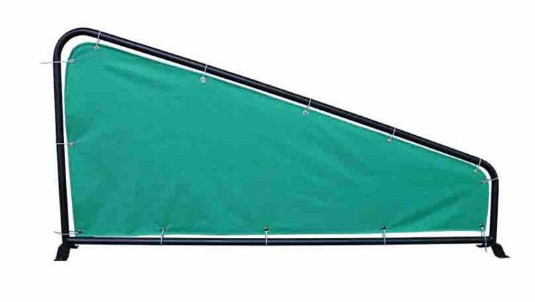 Driving Range Equipment Golf Canvas Tee Divider Buy Tee