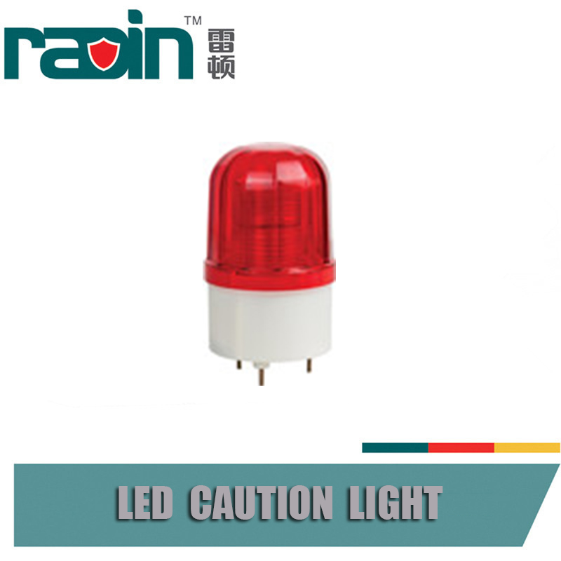 LED Caution Light Emergency Red Blue Yellow Light LED Flashing Lights