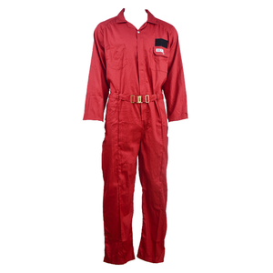 European engineering workman nomex coverall uniforms workwear C07