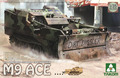 TAKOM 1 35 U S Armored Combat Earthmover M9 ACE TAK 2020 No 2020