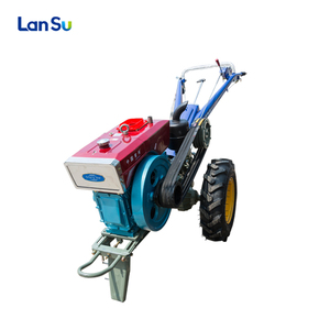 china cheap new tillers for sale mini tractor 12hp 3 forward speeds tiller planter