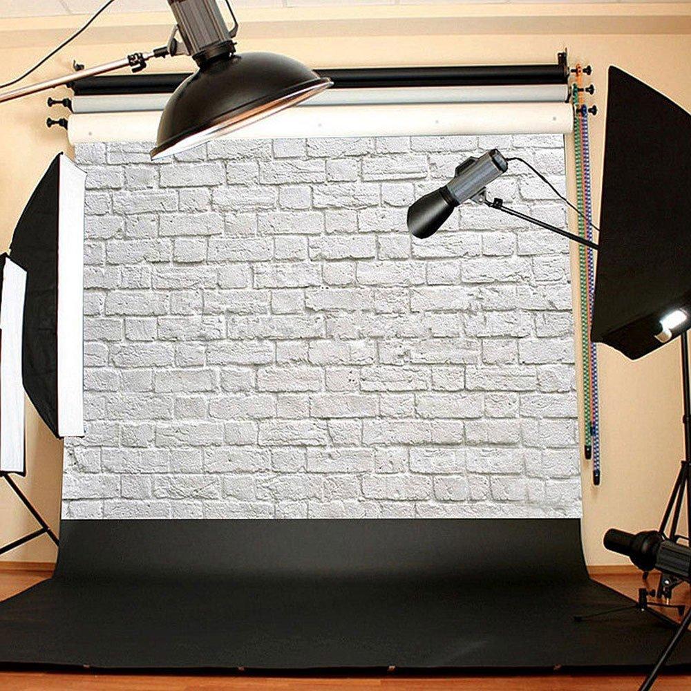 Из чего сделать белый фон под фото